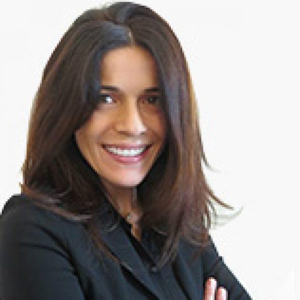 Erika Suzzi Gamberini