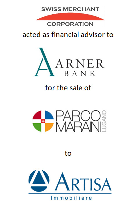 Parco Maraini - Swiss Merchant Corporation