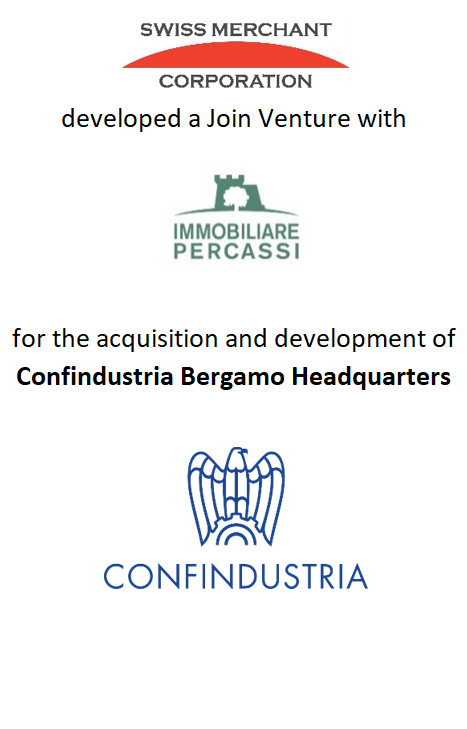 Immobilare Percassi Confindustria - Swiss Merchant Corporation